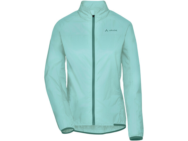 VAUDE Air III Jacket Dame glacier
